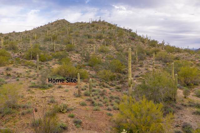 0 E Summit Cove, Cave Creek, AZ 85331 (MLS #6028100) :: RE/MAX Desert Showcase