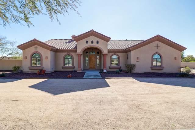 19615 W Ramos Lane, Buckeye, AZ 85326 (MLS #6028121) :: Cindy & Co at My Home Group