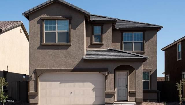 231 N 201ST Avenue, Buckeye, AZ 85326 (MLS #6028126) :: Cindy & Co at My Home Group