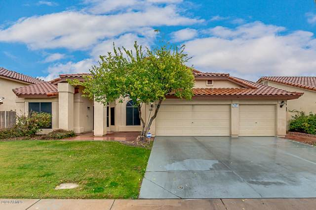 2955 N 110TH Drive, Avondale, AZ 85392 (MLS #6028127) :: The AZ Performance PLUS+ Team
