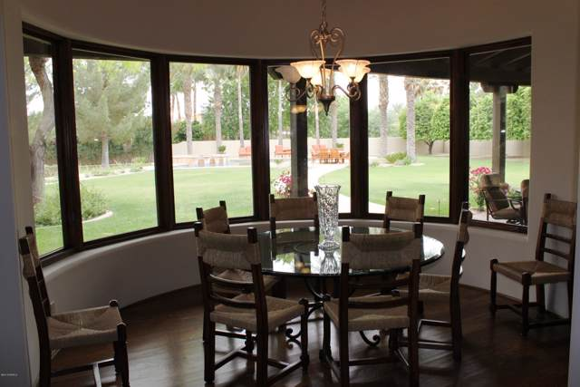 6671 E Judson Road, Paradise Valley, AZ 85253 (MLS #6028131) :: Riddle Realty Group - Keller Williams Arizona Realty