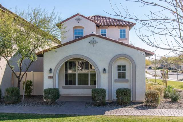12486 W Lindbergh Drive, Peoria, AZ 85383 (MLS #6028132) :: Selling AZ Homes Team