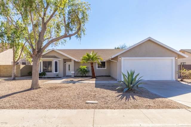 5655 E Ellis Street, Mesa, AZ 85205 (MLS #6028137) :: The Kenny Klaus Team