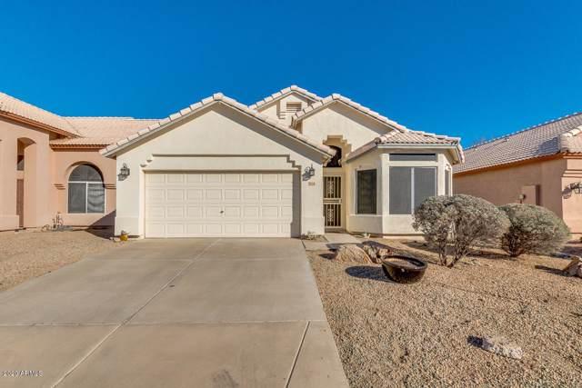 514 W Aire Libre Avenue, Phoenix, AZ 85023 (MLS #6028138) :: Brett Tanner Home Selling Team