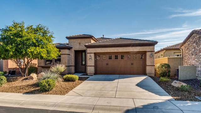 28417 N 128TH Drive, Peoria, AZ 85383 (MLS #6028140) :: Nate Martinez Team