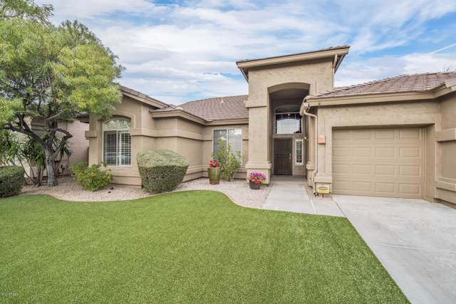 4928 E Michelle Drive, Scottsdale, AZ 85254 (MLS #6028142) :: Revelation Real Estate