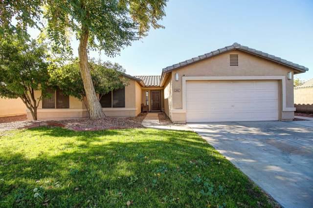 2612 N 105TH Avenue, Avondale, AZ 85392 (MLS #6028143) :: Brett Tanner Home Selling Team