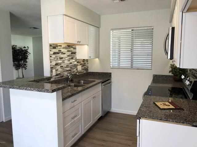 10620 W Northern Avenue #8, Glendale, AZ 85307 (MLS #6028146) :: Nate Martinez Team