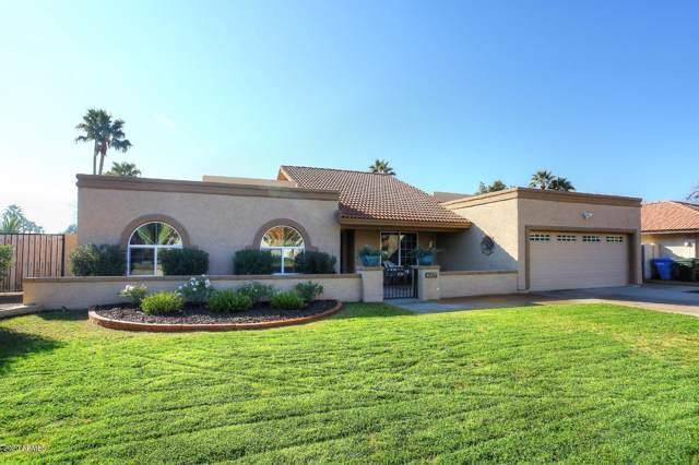 6207 E Kings Avenue, Scottsdale, AZ 85254 (MLS #6028148) :: The Bill and Cindy Flowers Team