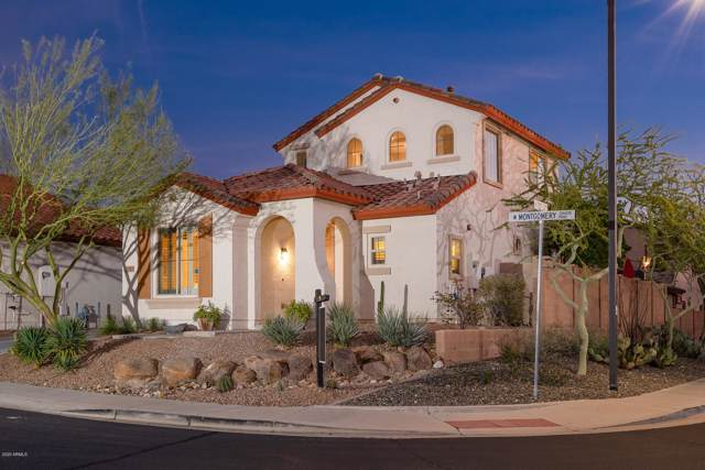 7353 W Montgomery Road, Peoria, AZ 85383 (MLS #6028151) :: Cindy & Co at My Home Group