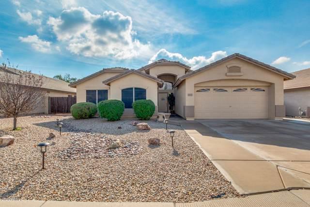 8003 E Onza Avenue, Mesa, AZ 85212 (MLS #6028153) :: The Kenny Klaus Team