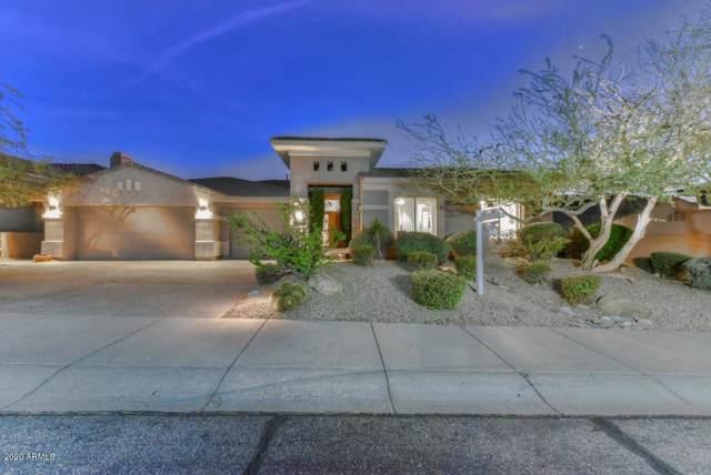 10975 E Greenway Road, Scottsdale, AZ 85255 (MLS #6028154) :: The Kenny Klaus Team