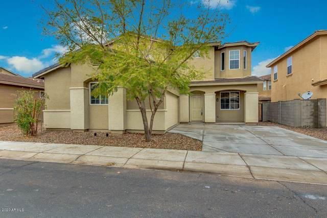 7428 S 27TH Terrace, Phoenix, AZ 85042 (MLS #6028162) :: The Kenny Klaus Team