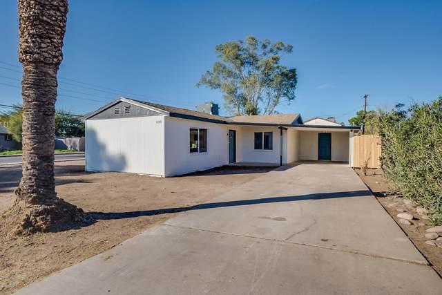 600 E Detroit Street, Chandler, AZ 85225 (MLS #6028164) :: Brett Tanner Home Selling Team