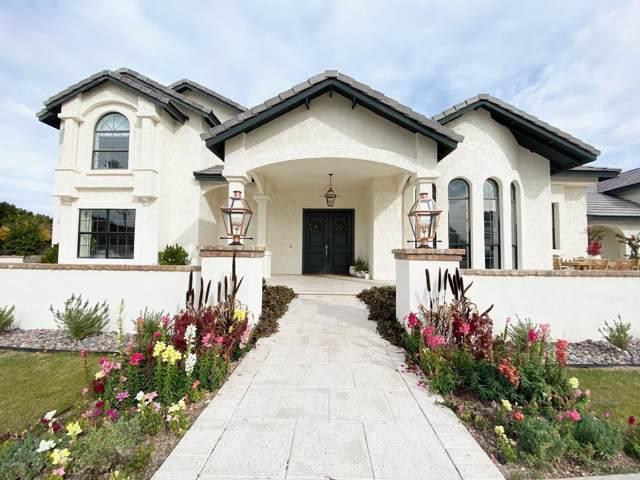 2505 E Lehi Road #19, Mesa, AZ 85213 (MLS #6028170) :: Cindy & Co at My Home Group