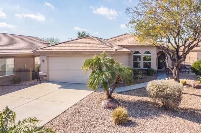 518 S 233RD Drive, Buckeye, AZ 85326 (MLS #6028171) :: Cindy & Co at My Home Group
