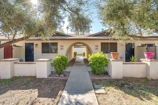 1007 W Laguna Drive, Tempe, AZ 85282 (MLS #6028176) :: Scott Gaertner Group