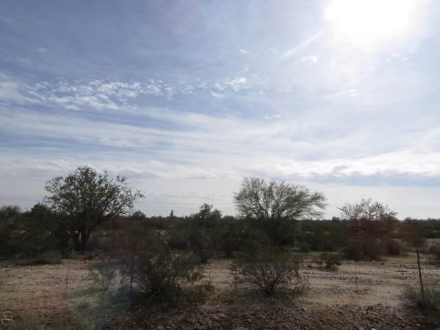 0 W Hwy 84 Road, Maricopa, AZ 85139 (MLS #6028191) :: Yost Realty Group at RE/MAX Casa Grande