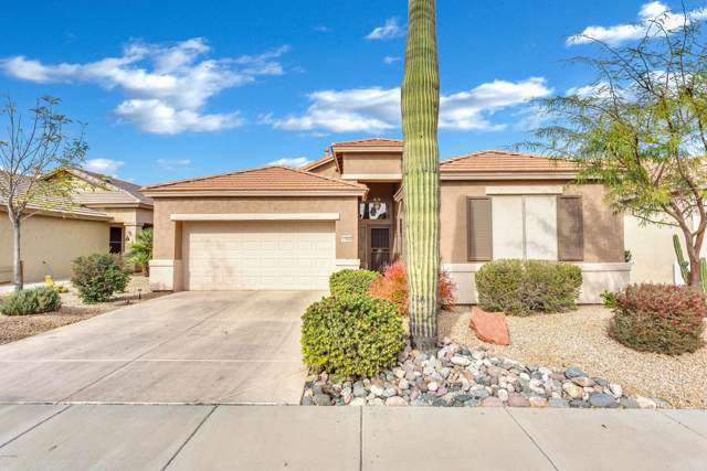 17650 W Arcadia Drive W, Surprise, AZ 85374 (MLS #6028196) :: Kortright Group - West USA Realty