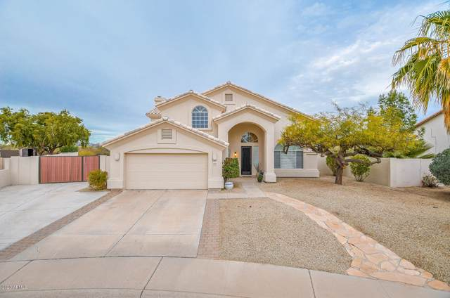 566 W Casa Grande Lakes Boulevard N, Casa Grande, AZ 85122 (MLS #6028198) :: The Kenny Klaus Team