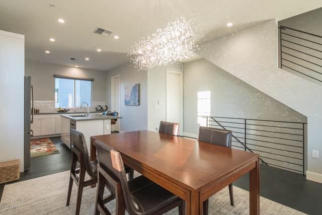 16510 N 92ND Street #1012, Scottsdale, AZ 85260 (MLS #6028201) :: Riddle Realty Group - Keller Williams Arizona Realty
