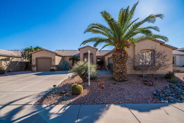 2063 E Firestone Drive, Chandler, AZ 85249 (MLS #6028202) :: The Kenny Klaus Team