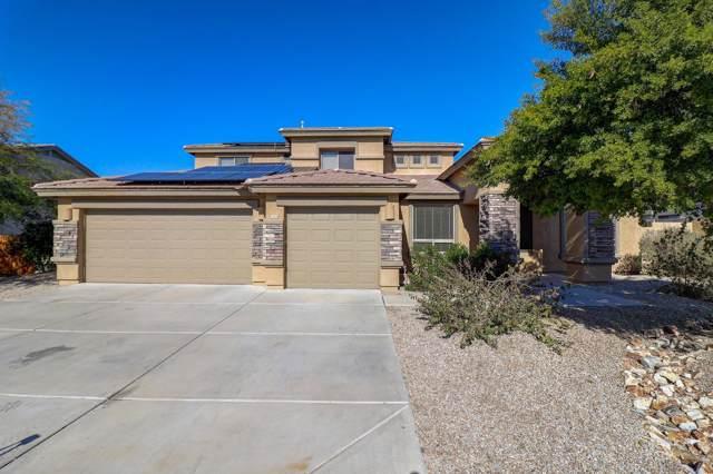 17656 W Polaris Drive, Goodyear, AZ 85338 (MLS #6028203) :: Conway Real Estate