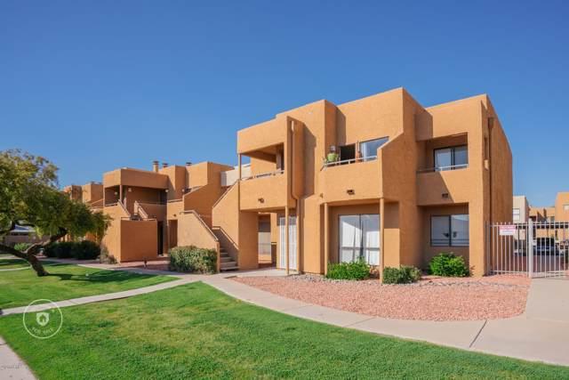 11640 N 51ST Avenue #211, Glendale, AZ 85304 (MLS #6028212) :: Nate Martinez Team