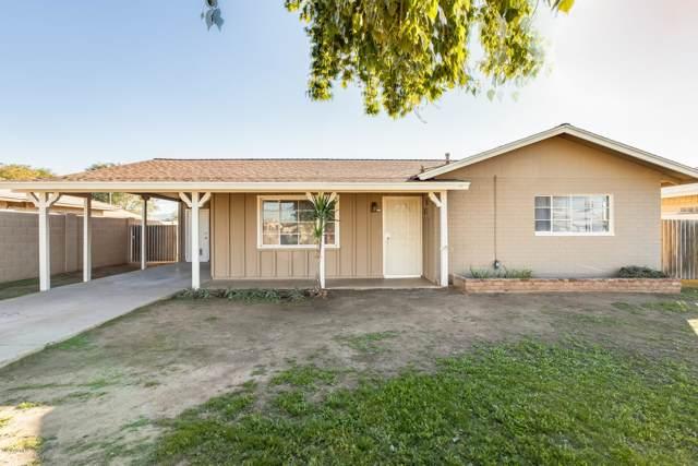 107 W Illini Street, Phoenix, AZ 85041 (MLS #6028221) :: The Kenny Klaus Team