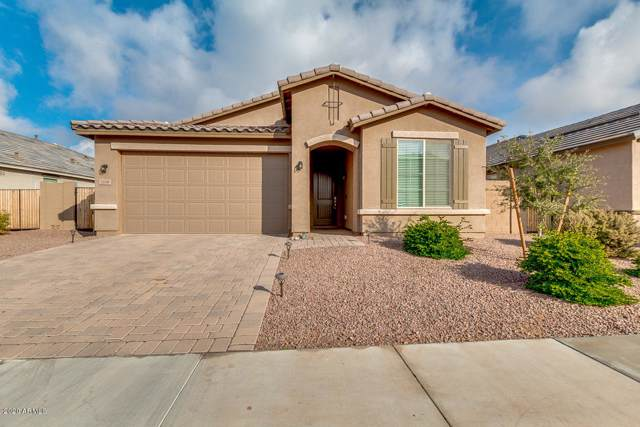 2100 W Garland Drive, Queen Creek, AZ 85142 (MLS #6028226) :: Selling AZ Homes Team