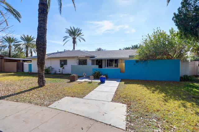 133 W Palmcroft Drive, Tempe, AZ 85282 (MLS #6028228) :: The Property Partners at eXp Realty