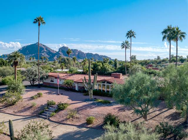 4621 E Crystal Lane, Paradise Valley, AZ 85253 (MLS #6028238) :: The Bill and Cindy Flowers Team