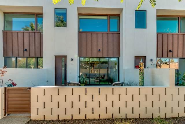 540 W Mariposa Street #3, Phoenix, AZ 85013 (MLS #6028239) :: REMAX Professionals