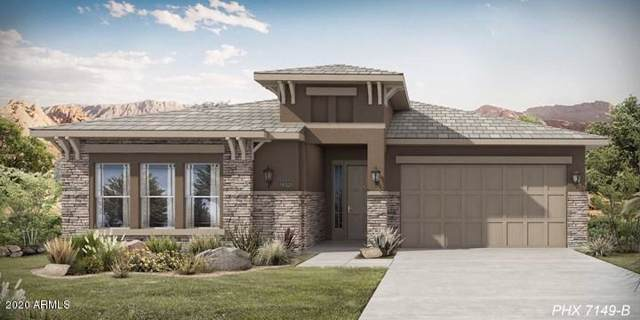 20757 W Medlock Drive, Buckeye, AZ 85396 (MLS #6028240) :: The Bill and Cindy Flowers Team