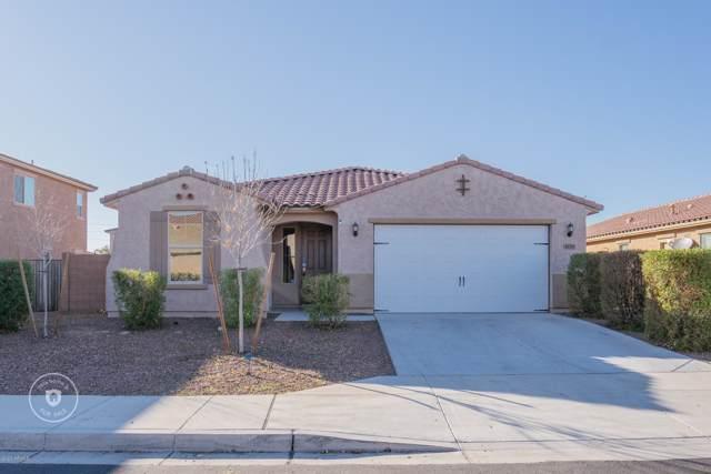 4116 S 185TH Lane, Goodyear, AZ 85338 (MLS #6028257) :: Devor Real Estate Associates