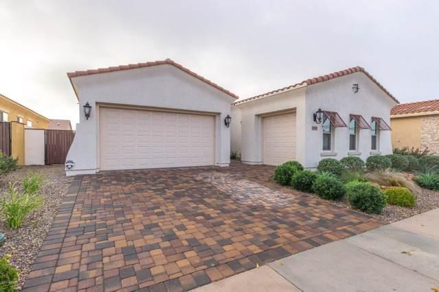 10333 E Gamma Avenue, Mesa, AZ 85212 (MLS #6028258) :: The Kenny Klaus Team