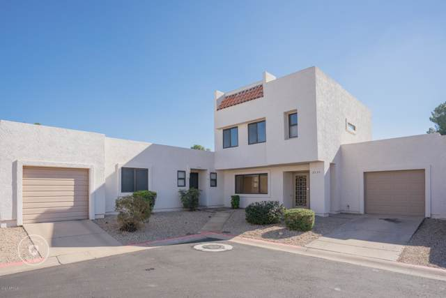 2535 W Canyon Crest Circle, Phoenix, AZ 85023 (MLS #6028263) :: The Bill and Cindy Flowers Team