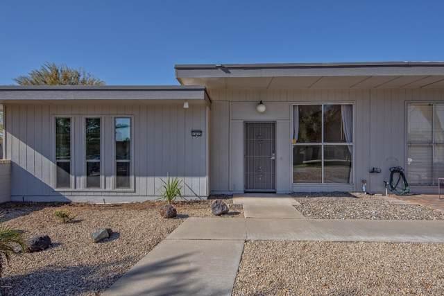 13225 N Cedar Drive, Sun City, AZ 85351 (MLS #6028268) :: Nate Martinez Team