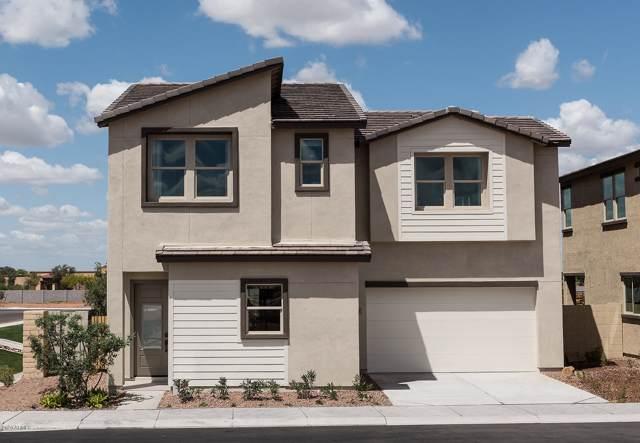2832 S Luther, Mesa, AZ 85212 (MLS #6028270) :: The Kenny Klaus Team