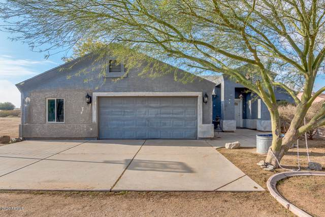 341 W Silverdale Road, San Tan Valley, AZ 85143 (MLS #6028271) :: The Bill and Cindy Flowers Team