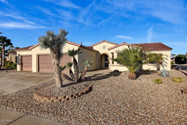 17000 W Carmel Drive, Surprise, AZ 85387 (MLS #6028272) :: The Bill and Cindy Flowers Team