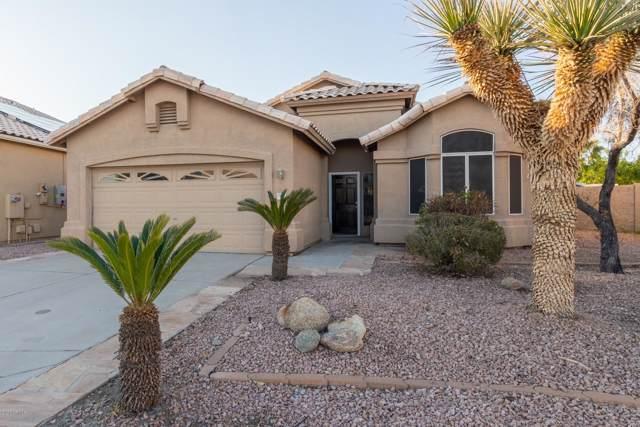 15622 N 12TH Avenue, Phoenix, AZ 85023 (MLS #6028273) :: Selling AZ Homes Team