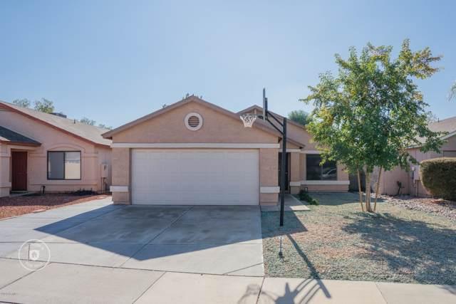 3111 W Via Montoya Drive, Phoenix, AZ 85027 (MLS #6028283) :: Selling AZ Homes Team
