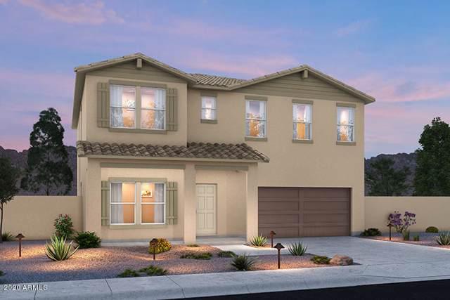 45303 W Rhea Road, Maricopa, AZ 85139 (MLS #6028286) :: The Kenny Klaus Team