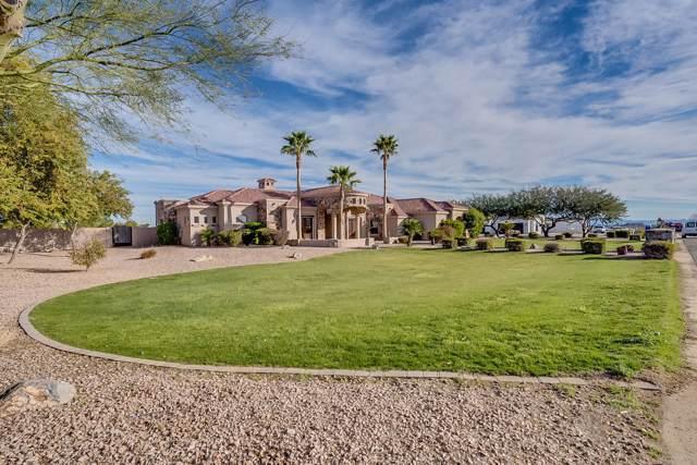 21894 E Pegasus Parkway, Queen Creek, AZ 85142 (MLS #6028293) :: Riddle Realty Group - Keller Williams Arizona Realty