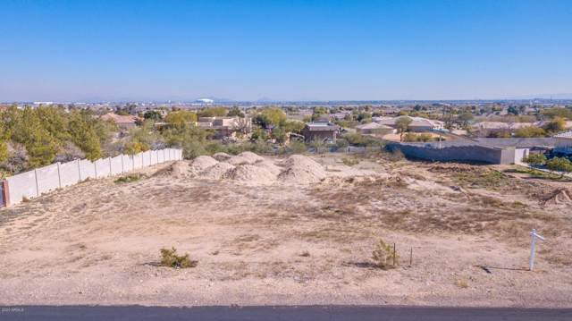 0 NW 129th Avenue, Litchfield Park, AZ 85340 (MLS #6028295) :: The Bill and Cindy Flowers Team