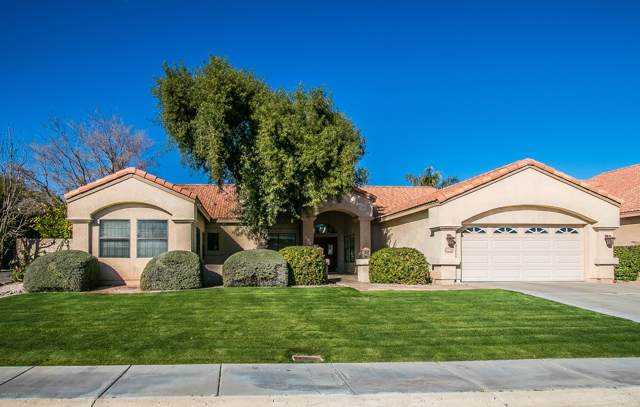 5802 E Kings Avenue, Scottsdale, AZ 85254 (MLS #6028296) :: Riddle Realty Group - Keller Williams Arizona Realty