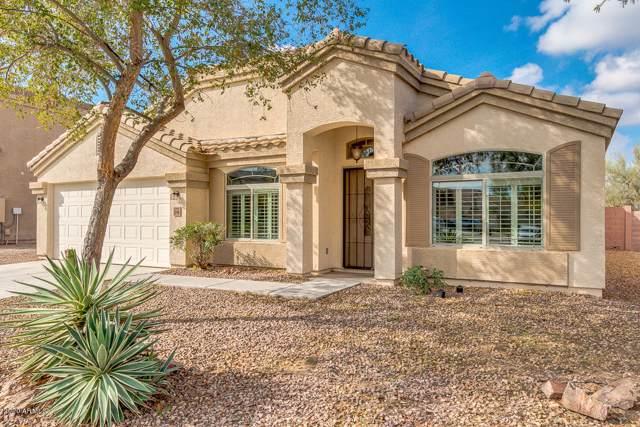 33198 N Roadrunner Lane, Queen Creek, AZ 85142 (MLS #6028299) :: Riddle Realty Group - Keller Williams Arizona Realty