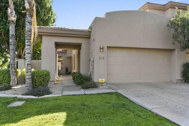 7325 E Woodsage Lane, Scottsdale, AZ 85258 (MLS #6028300) :: The Mahoney Group