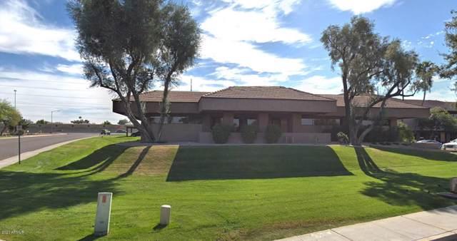 15650 N Black Canyon Highway, Phoenix, AZ 85023 (MLS #6028308) :: Brett Tanner Home Selling Team